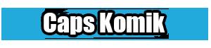 CapsKomikLogo