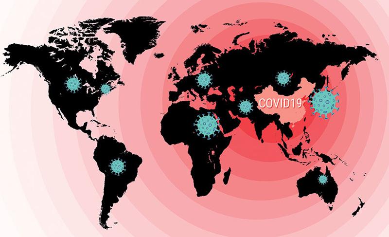 Korona Virüsü