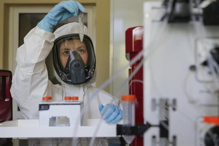 Korona Virüsü,Gündem