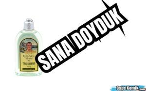 SANA DOYDUK