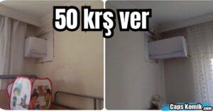 50 krş ver