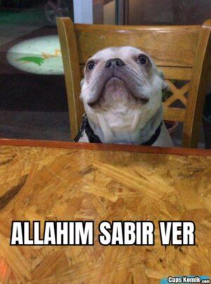 ALLAHIM SABIR VER