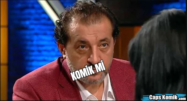 KOMİK Mİ