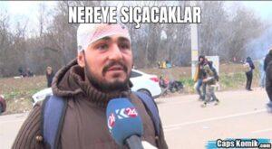 NEREYE SIÇACAKLAR
