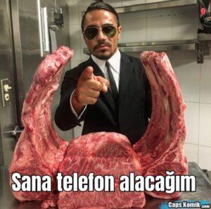 Sana telefon alacağım