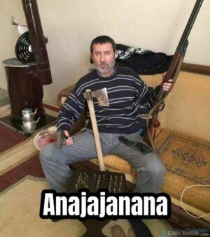 Anajajanana