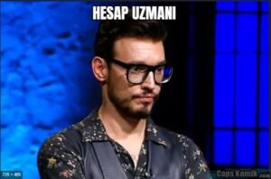 HESAP UZMANI