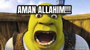AMAN ALLAHIM!!!