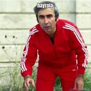 hayrola