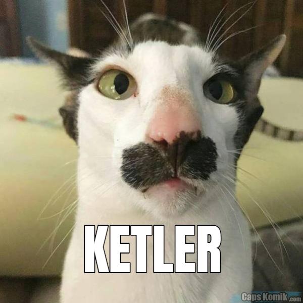 KETLER