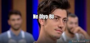 Ne Diyo BU