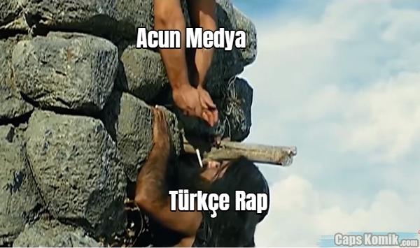 Türkçe Rap... Acun Medya