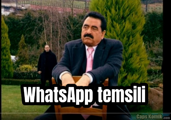 WhatsApp temsili