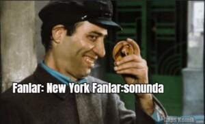 Fanlar: New York Fanlar:sonunda