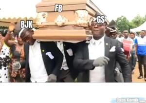 FB… BJK… GS