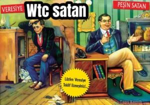 Wtc satan