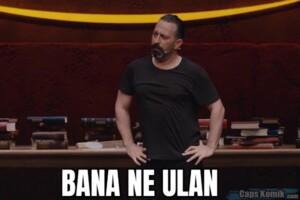 BANA NE ULAN
