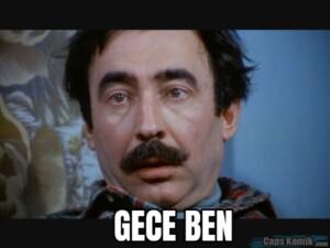GECE BEN