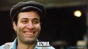 KIZMA.