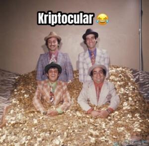 Kriptocular 😂