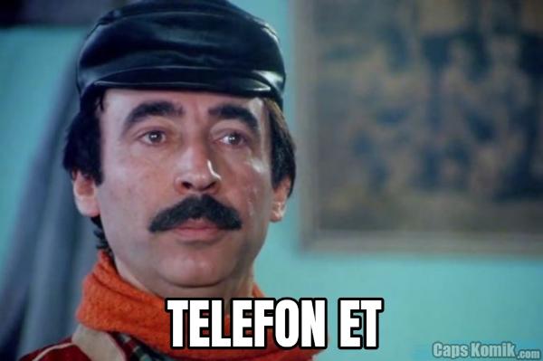 TELEFON ET
