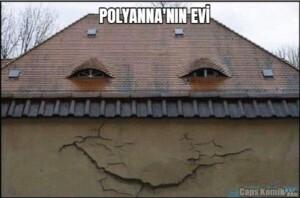 POLYANNA'NIN EVİ