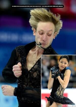 Tam olimpiyat rekoru kıracam çişim geldi iyimi iyice sıkıştım fonuna yapacam huu…